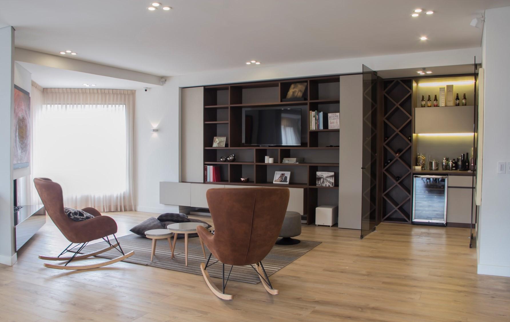 Diseño del salón 2