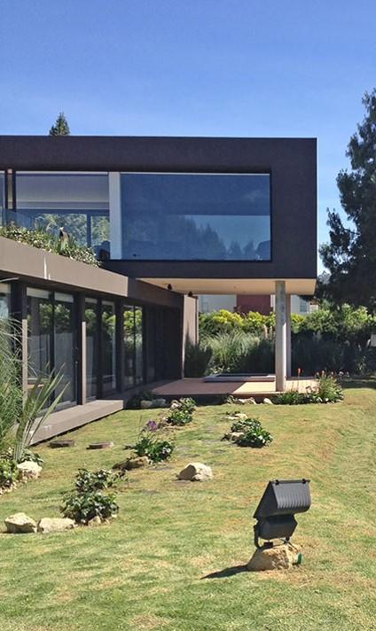 Diseño del jardín parte 3.