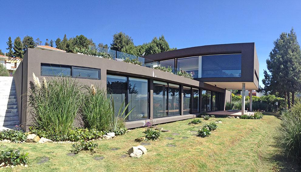 Diseño del jardín parte 5